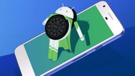 Android 8.0 Oreo güncellemesini alacak telefonlar!
