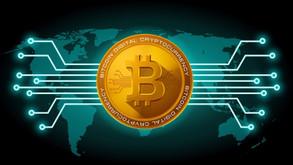 Bitcoin çok enerji tüketiyor!