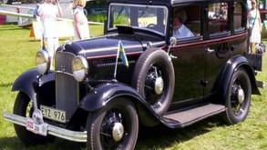 Tarih değiştiren otomobiller