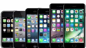 Dünden bugüne iOS tarihi (Video)
