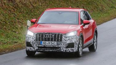 Dünyanın en büyük otomobil birinin yeni modeli SQ2 tanıtıldı!