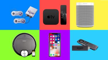 Akıllı telefon tutkunları için yılbaşı hediyeleri!