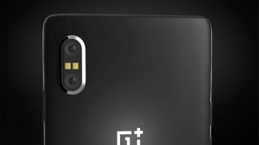 İşte hayallerdeki OnePlus 6!