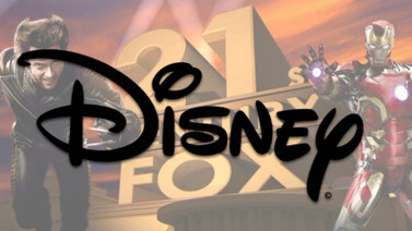 Disney, Fox'u aldı!