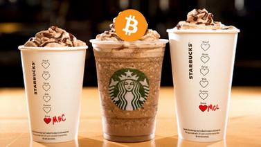 Starbucks müşteri bilgisayarlarını Bitcoin için kullandılar!