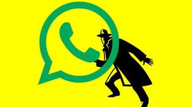WhatsApp'da şok güvenlik açığı!