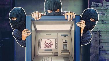 Bu yazılımlarla herkes ATM soyabiliyor