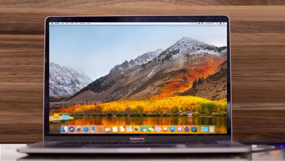 macOS 10.13.3 Beta 1 güncellemesi çıktı!