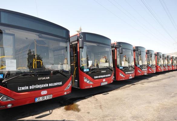 Toplu taşımada yeni dönem!