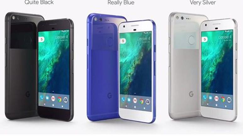Google Pixel ve Pixel XL hangi firma tarafından üretildi?