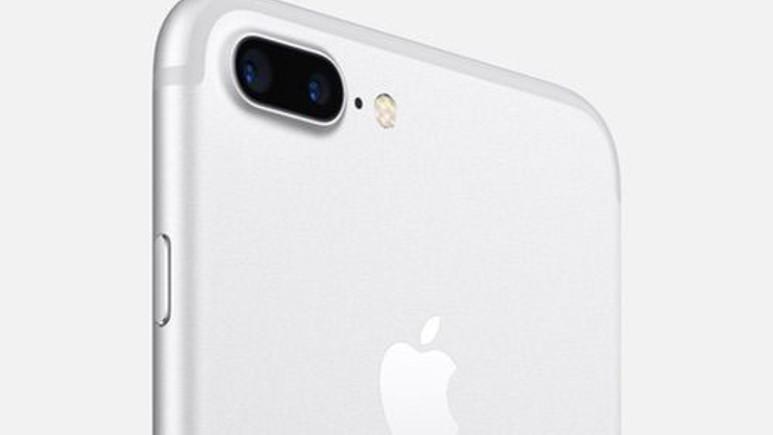 LG, iPhone 8'in 3D kamerası için çalışıyor