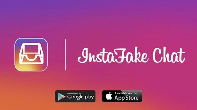 InstaFake ile arkadaşlarınızı şaşırtın!