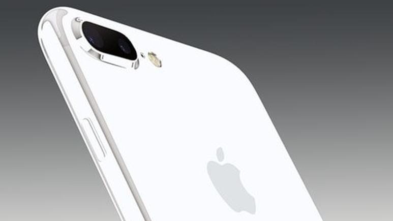 iPhone'da beyaz rengin parlaklığı nasıl azaltılır?