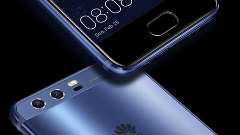 Huawei P10'un duvar kağıtları yayınlandı