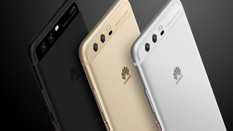 Huawei P10 ve P10 Plus ödüle doymadı