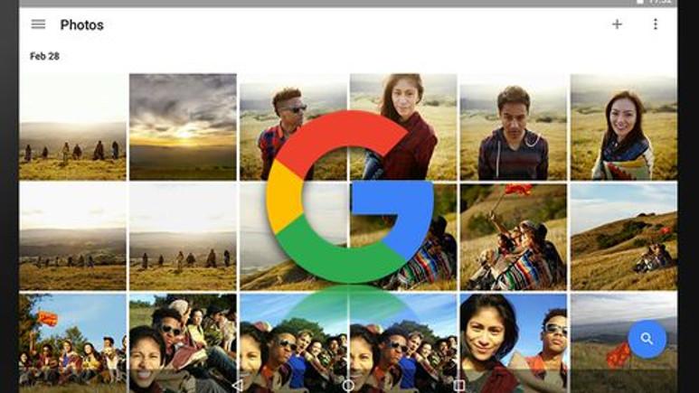Google Fotoğraflar artık çok daha hızlı!
