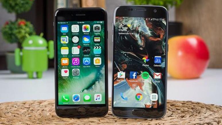 Çin'de en popüler 10 akıllı telefon