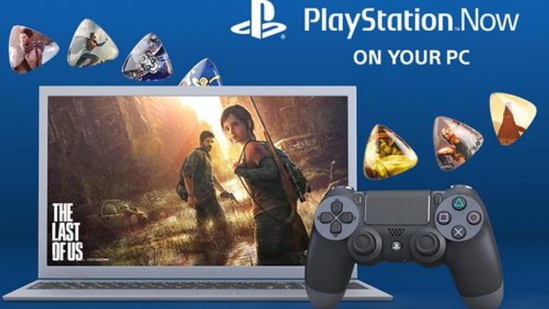 PlayStation 4 oyunları PC'de oynanabilecek!