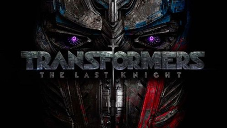 Transformers: The Last Knight'tan 2. fragman!