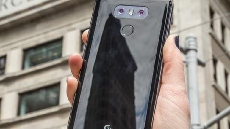 LG G6, Türkiye'de hediyeler ile satışa sunuluyor!