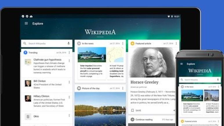 Wikipedia engelleme kararına itiraz etti!