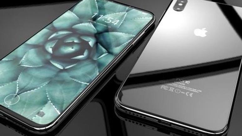 İşte  iPhone 7s Plus ve Apple iPhone 8'in final tasarımı!