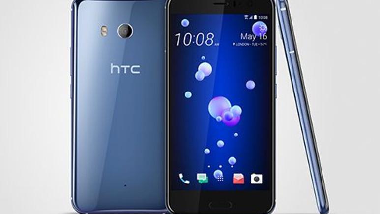 HTC U11 dayanıklılık testi tam bir hayal kırıklığı