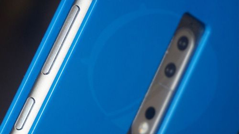 6GB RAM'li amiral gemisi Nokia 9 yine test edildi