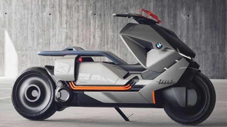 BMW'nin yeni aracı kesinlikle muhteşem!
