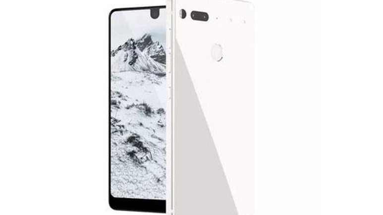 Essential Phone, Galaxy S8+, iPhone 7 Plus ve LG G6 karşı karşıya