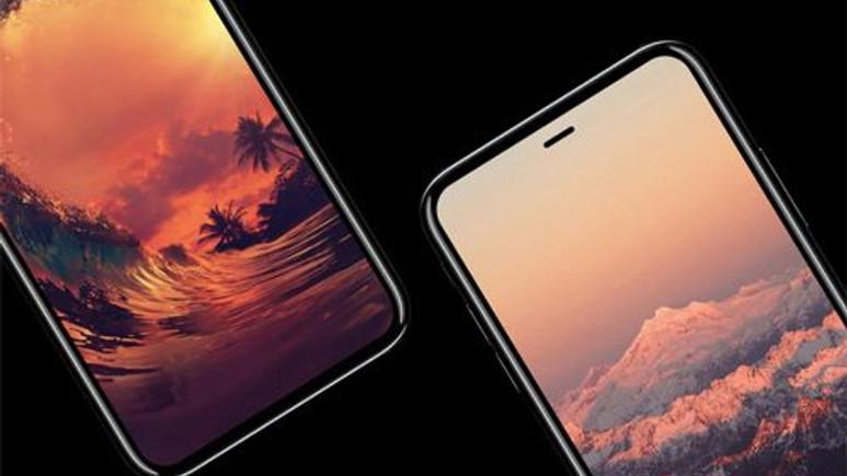 iPhone 8'in tasarımı ekran koruyucu ile ortaya çıktı!