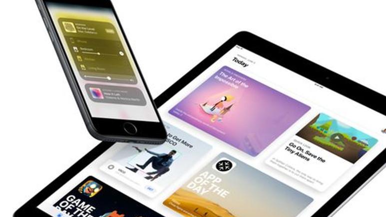 iOS 11'de bazı uygulamalar asla çalışmayacak!