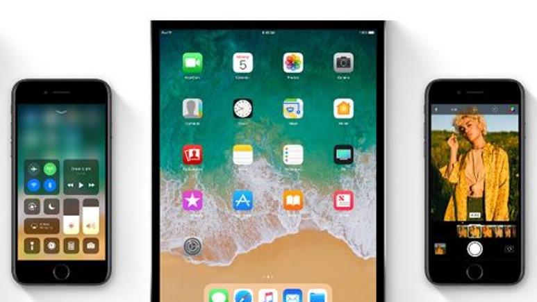 iOS 11 ile iPhone'unuzu değiştirecek yenilikler!