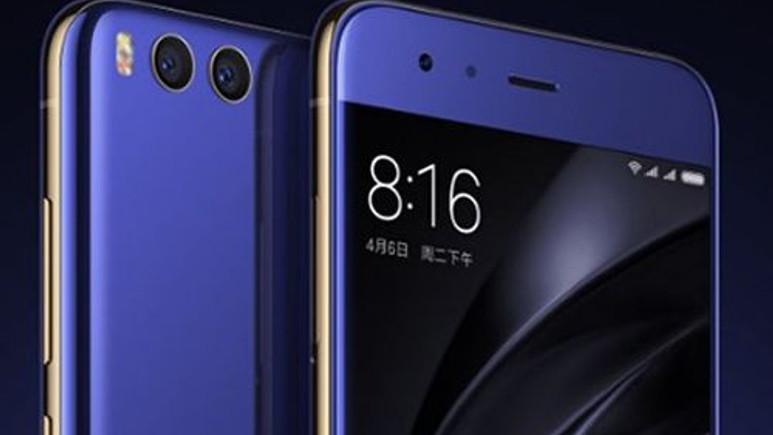 İşte dünyanın en hızlı Android telefonu: Xiaomi Mi 6!