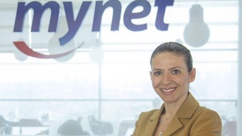 Mynet.com'un yeni CEO'su Bilgen Aldan oldu