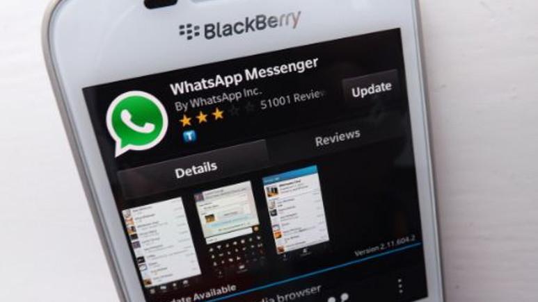 WhatsApp, Nokia ve BlackBerry desteğini uzatıyor!