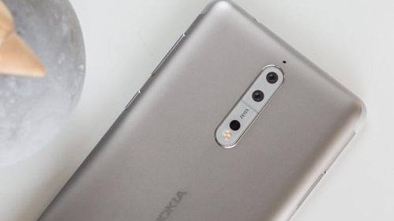 Nokia 8, Galaxy S8, LG G6, iPhone 7 Plus ve Huawei P10 kamera karşılaştırması