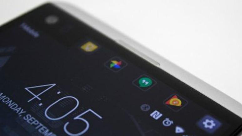 LG V30 ile şimdiye kadar görülmemiş ses deneyimi sunulacak!