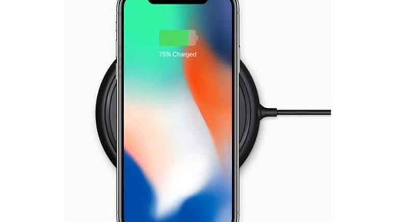 iPhone X'in ekran gövde oranı rakiplerine göre nasıl?