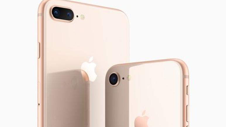 iPhone 8 ve iPhone 8 Plus'ın tüm yeni özellikleri!