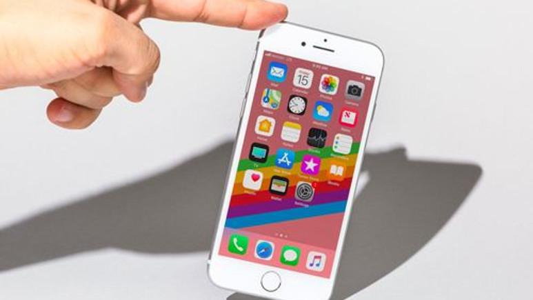Bir iPhone 8 pil şişme sorunu daha geldi