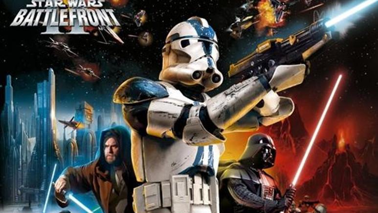 Star Wars: Battlefront 2 için sürpriz destek!