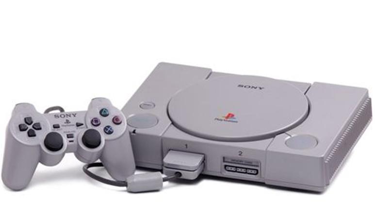 PS1 oyunlarını tarayıcınızdan oynayın!