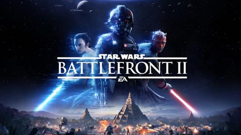 Star Wars Battlefront 2 açık betası bugün başlıyor!