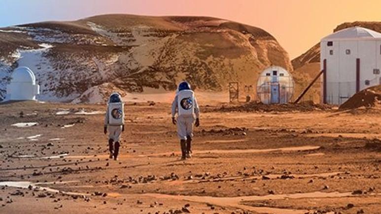 NASA, astronotlarının genetik yapısını değiştiriyor!