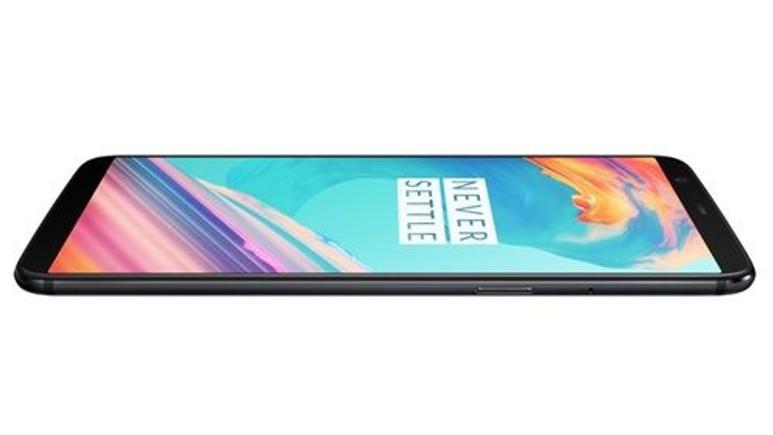 Donanım canavarı OnePlus 5T resmen tanıtıldı!