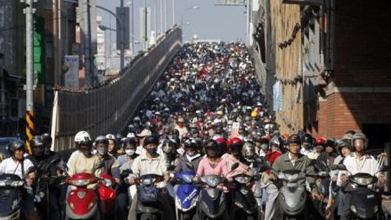 2050 yılında dünyanın en kalabalık 10 şehri