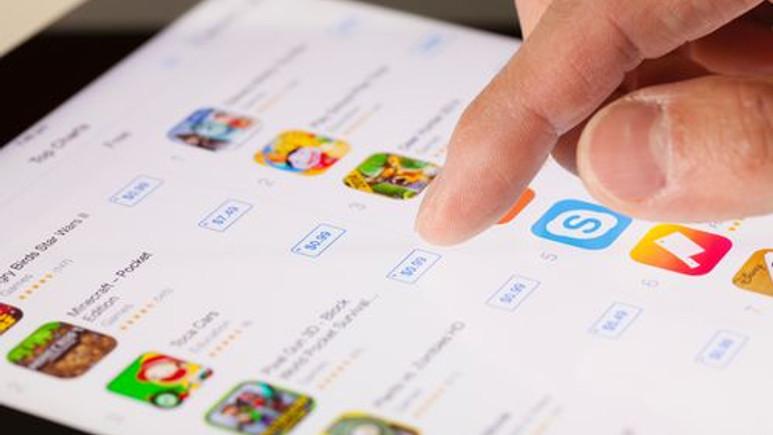 App Store'a uygulama geliştirenler köşeyi döndü!