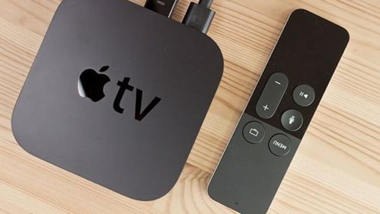 Apple TV (5. nesil) için ilk bilgiler geldi