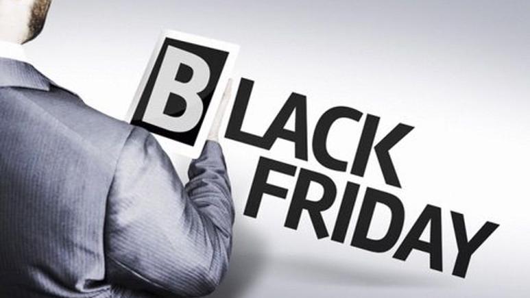 Black Friday'de dolandırıcılık kurbanı olmayın